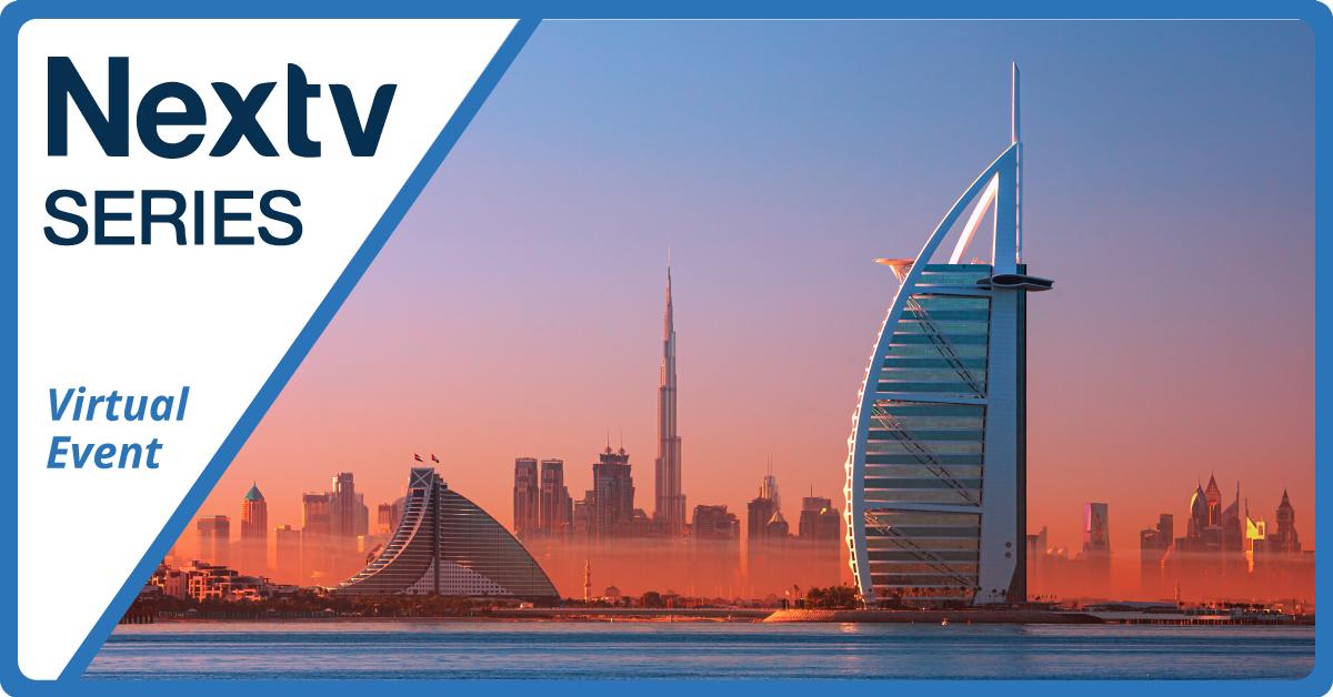 Nextv-MENA-virtual-ezdrm-2021